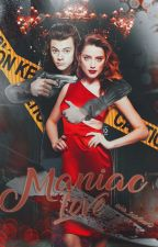 ⚓Maniac Love [H.S] {ES} by Vale_Smilectioner1D