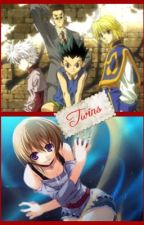 Twins( A Hunter x Hunter fanfic) by ViperBlade04