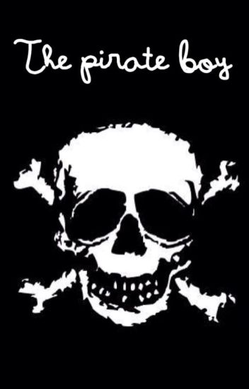 The pirate boy (Frerard, Petekey)
