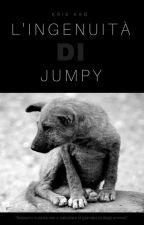 Jumpy by KrisAxo