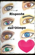 Risposte dall'Olimpo. (#Wattys2016) by Percabeth19
