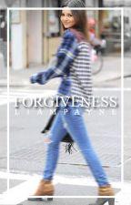 Forgiveness » L.P AU by L1AMPAYNE