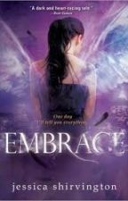 Embrace (by: Jessica Shirvinton) by wolfxxgirl