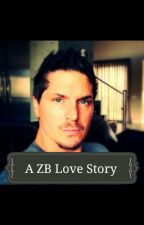 A Zak Bagans Love Story by autum_brooke