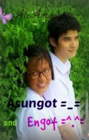 Asungot and Engot (Jejedays- EDITING) by AliAmai