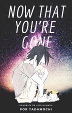 Now That You're Gone ➳ Hiro Hamada by Tadamochi