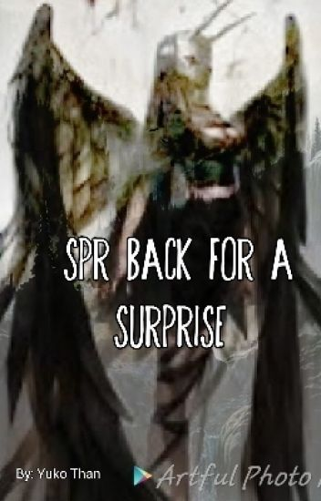 SPR Back for a Surprise (Editing)