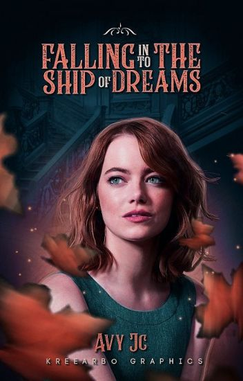 Falling into the Ship of Dreams (Jack Dawson love story)