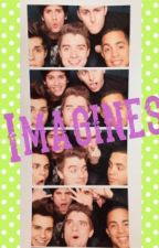 Imagines Midnight Red by MusicFanSMG
