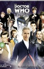 Doctor Who X Reader by LovlyDarkness