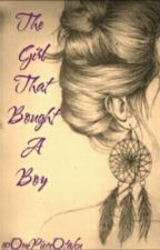 The Girl That Bought A Boy by OnePieceOtaku