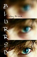 Blurred (Colby Brock) by CamrynGrace41