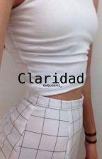 claridad. [2] ☀️ by ewqueens_
