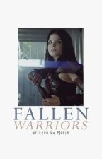 FALLEN WARRIORS by pquillz