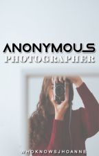 Anonymous Photographer (Fin) by whoknowsjhoanne