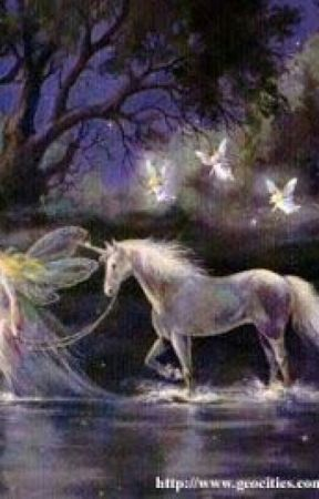 Unicornios Y Hadas Tristes Wattpad