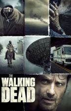 The Walking Dead imagines by Billiejoe5sosep1