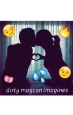 Dirty Magcon imagines. by Sele_nuh