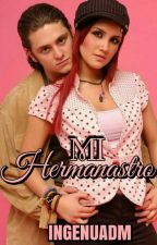 Mi Hermanastro DyC Vondy by IngenuaDM