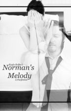 Norman's Melody by Kay0993