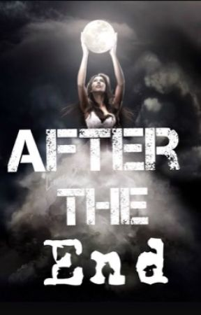 After The End by aft3rplaidshirts