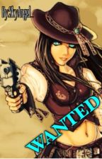 WANTED (Sequel to One Hell of a Maid) by SkyAngel_