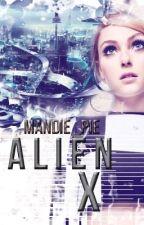 Alien X by Mandi_Pie