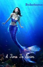 A Time To Swim by -xRawrMeansILYx-