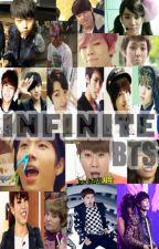 INFINITE-BTS ( behind the scenes) by ValeriaCatChodi