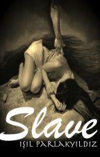 Slave (A Tale of Modern Times) by isilparlakyildiz2