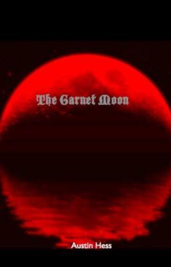 The Garnet Moon