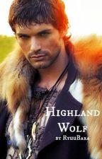 Highland Wolf by VolpaeLuna