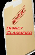 Disney Classified by cupcakefrosting12