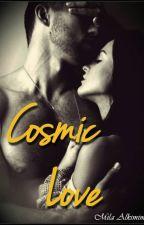 Cosmic Love by CamilaAlkimim