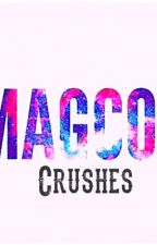 Magcon Crushes.On hold. by JessieandCourtney