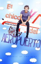 El Chico del Aeropuerto|h.s|#1 by new-blue-moon