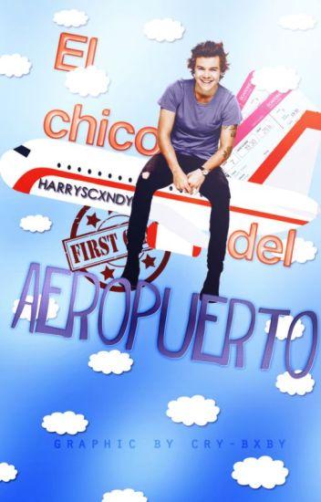 El Chico del Aeropuerto|h.s|#1