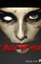 The Book of Horror by Lusselle