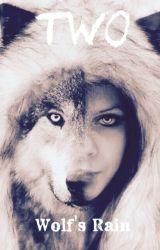 Two (Wolf's Rain) by RocknRollRebel