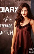 Diary of a Teenage Witch by Peppermint_Kiss