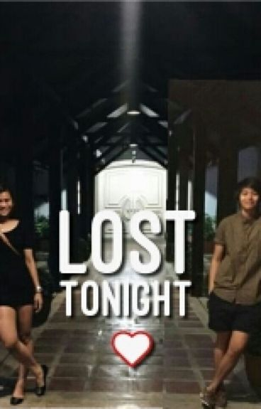 Lost Tonight