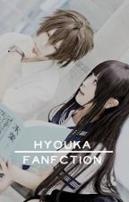 Hyouka Fanfiction by Syantel_