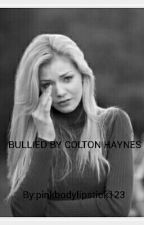 Bullied by Colton Haynes by pinkbodylipstick123