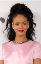 Rihanna by Josh_boii