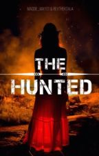 The Hunted by Maddie_May01