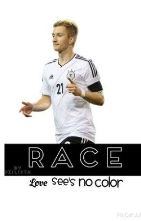 Race // marco reus by Ozilista