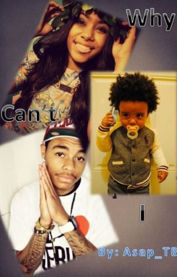 Why Can't I...? Yn/Langston Story
