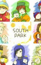 South Park Yaoi fanfics/lemons by Cojago
