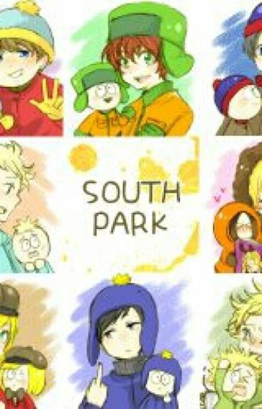 South Park Yaoi fanfics/lemons