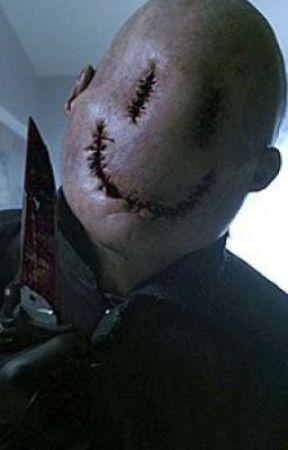 smiley the serial killer wattpad